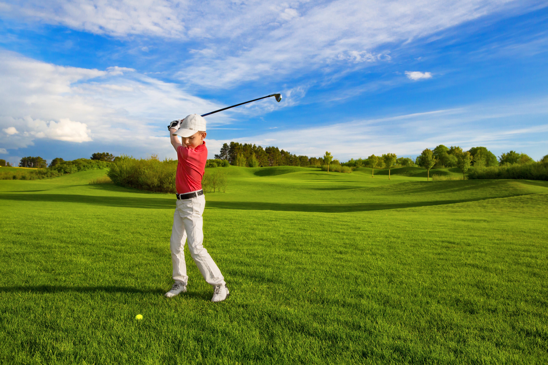 Junior Golf Training North Shore Golf Club